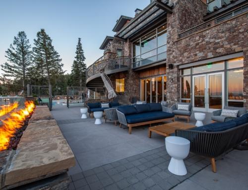 Stein Eriksen Residences and Stein Eriksen Lodge Real Estate Sales